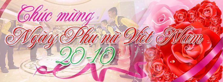 karaoke Top One KTV chúc mừng ngày phụ nữ Việt Nam