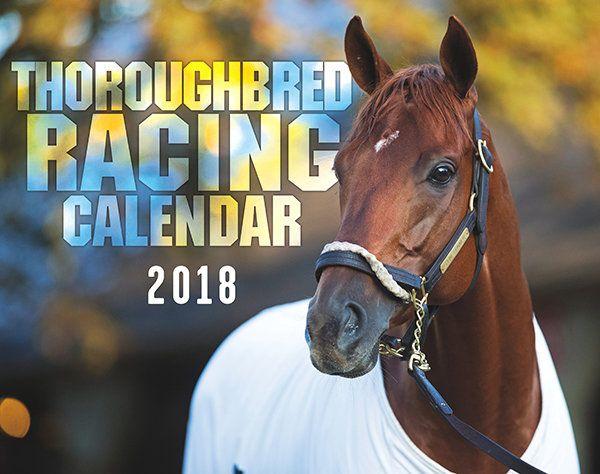 2018 Racing Calendar