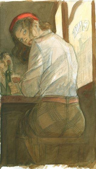Jean Pierre Gibrat