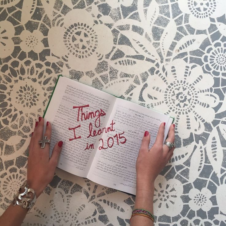 #Marrakech #Morocco: and a tale of the things I learnt in 2015 — Maryam Montague's #MyMarrakesh #Blog  http://www.mmontague.com/my-marrakesh/zqo18lziavp39b5dm8uhcqyspy8lus