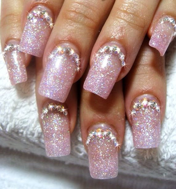 10 best beauty images on pinterest make up 15 years and enamels bling nails google search prinsesfo Images