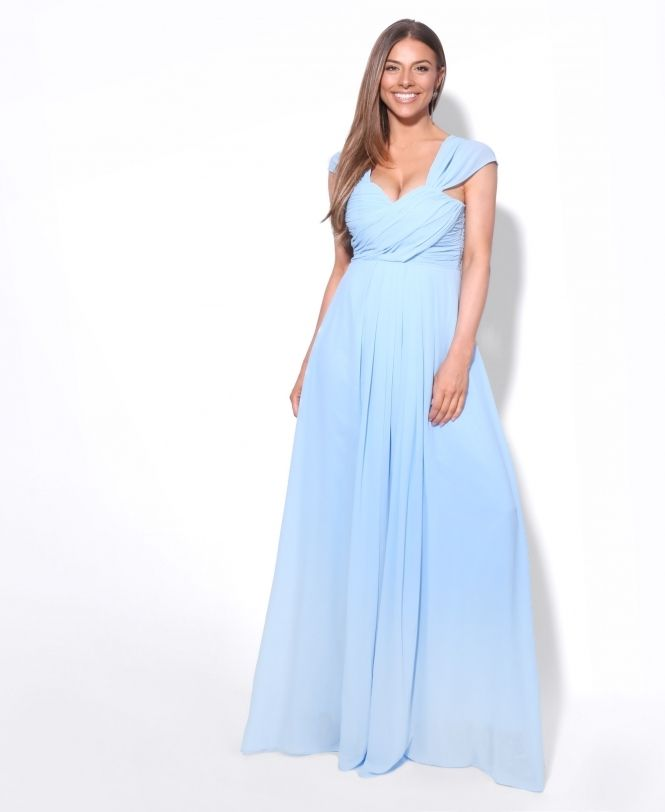 Special occasions call for a special outfit to celebrate in style. Shop from Krisp's popular formal and glamorous lines. From flowy chiffon maxi dress...