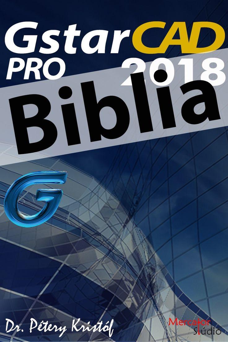 gstarcad-pro-2018-biblia