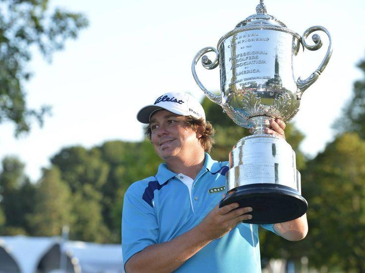 2013 PGA Champ! Jason Dufner!