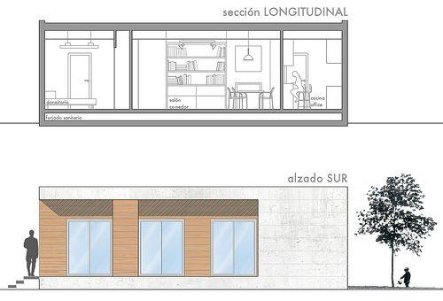 074 Modular residential prototypes. Modus-Vivendi. España. 2012. by @paukf
