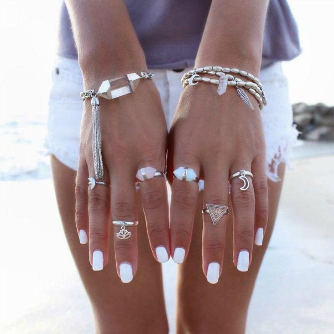 White Nail Polish Trend: 25+ Best Ideas About Best White Nail Polish On Pinterest