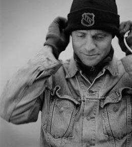 Tragically Hip - Gord Downie on hockey, family and the Boston Bruins