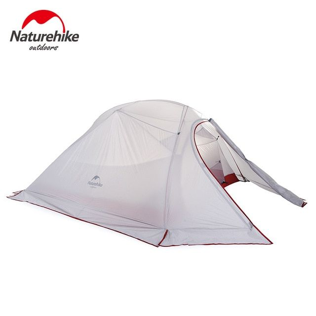 Naturehike Cloudup Series Ultralight Camping Tent Outdoor Hiking