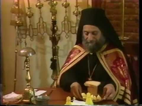 A Thousand Years as One Day - Mt. Athos - YouTube