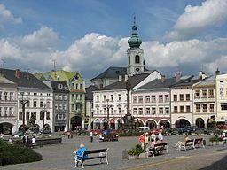 Trautenau; Trutnov, Czech Republic