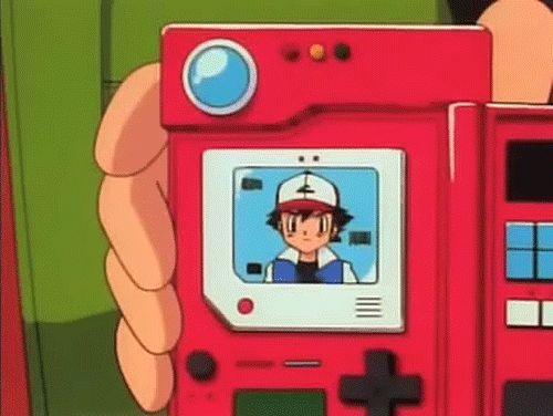 Pokemon Go Complete Pokedex & Moves! | Anime Blog
