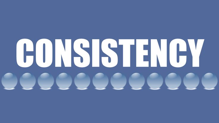 How to use consistency as a method of influence when creating and delivering memorable, persuasive sales presentations...
