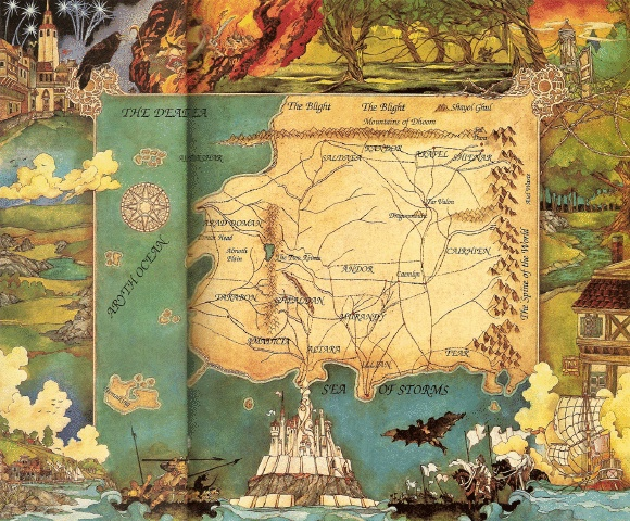 16 best wheel of time images on pinterest wheel of times robert wheel of time map gumiabroncs Choice Image