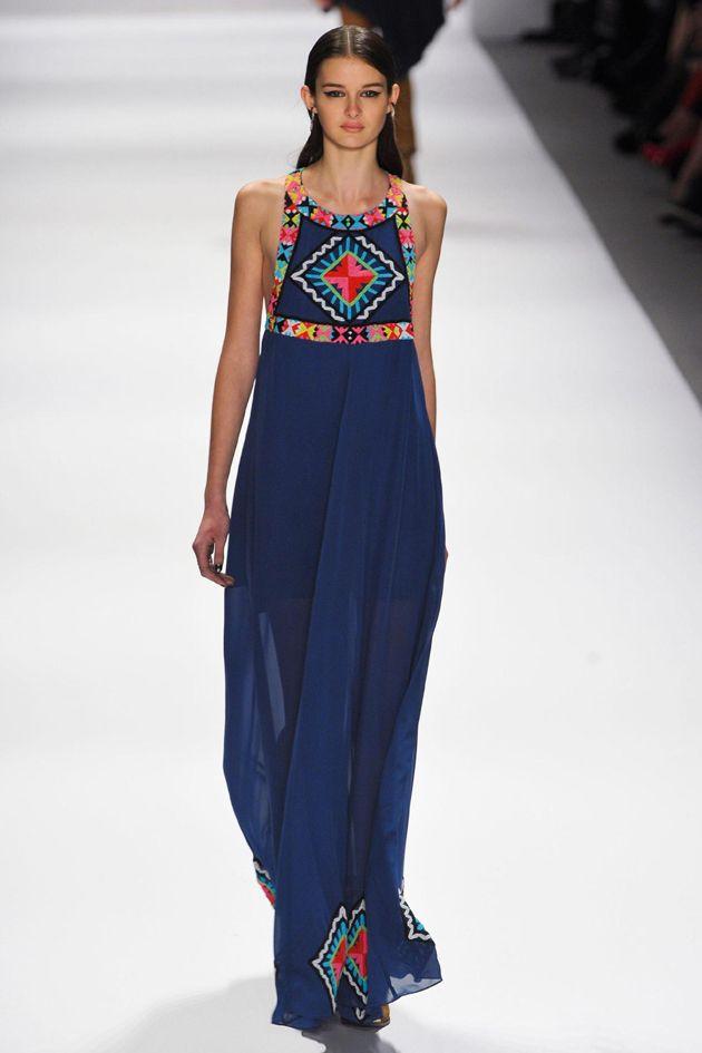 Mara Hoffman/Blue