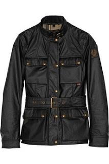 BELSTAFF - Men's Jacket