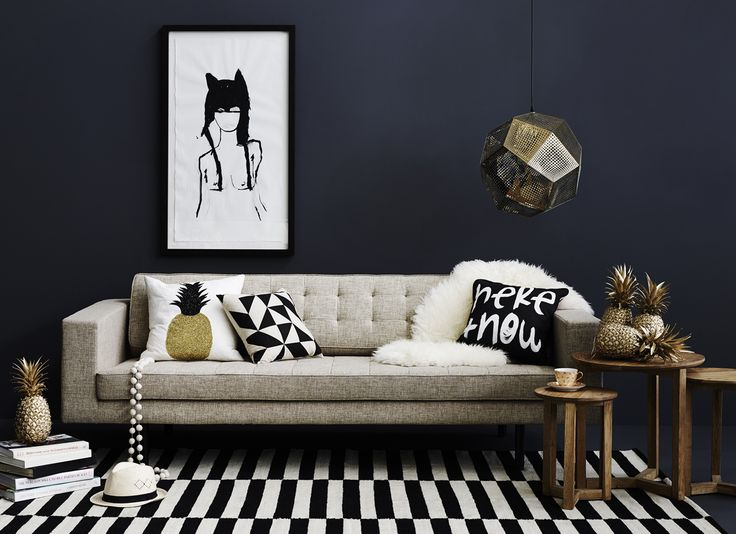 We love this amazing photo shoot from Space to Create, featuring our Tassel+Gaine Opus cushion..! Styled by Julia Green & Jacqui Moore & shot by Lisa Cohen. spacetocreate.co  I  tasselandgaine.com