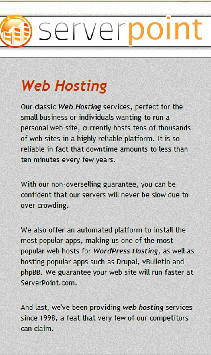 how to get more hosting clients