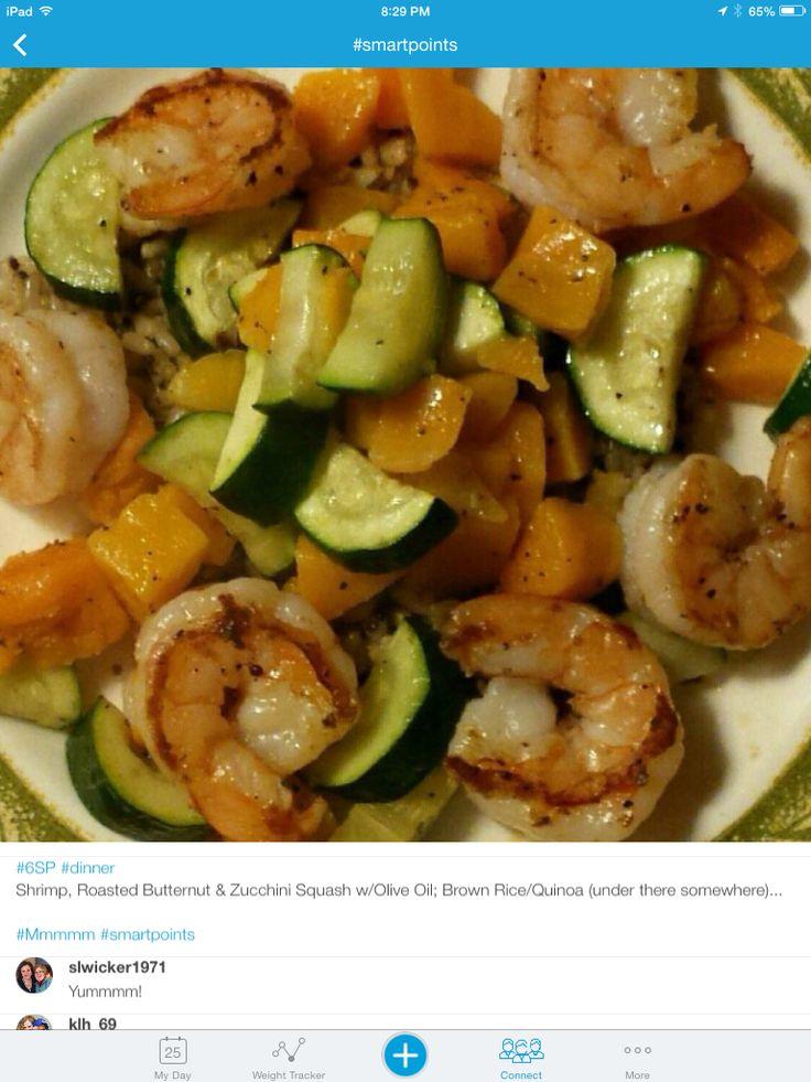 Shrimp | Smartpoints ideas | Pinterest | Shrimp