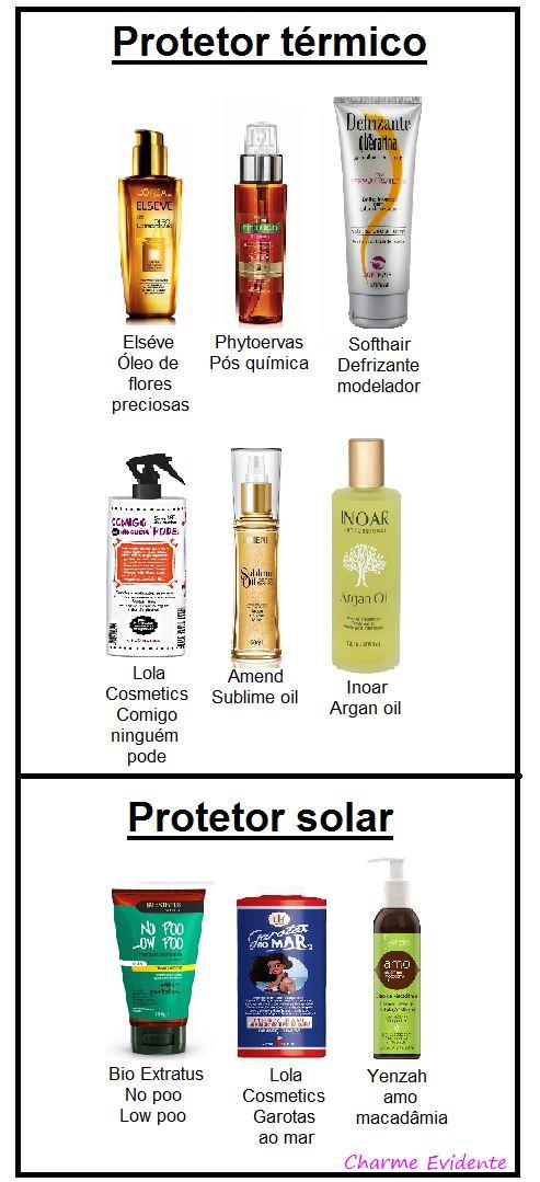protetor solar ou termico