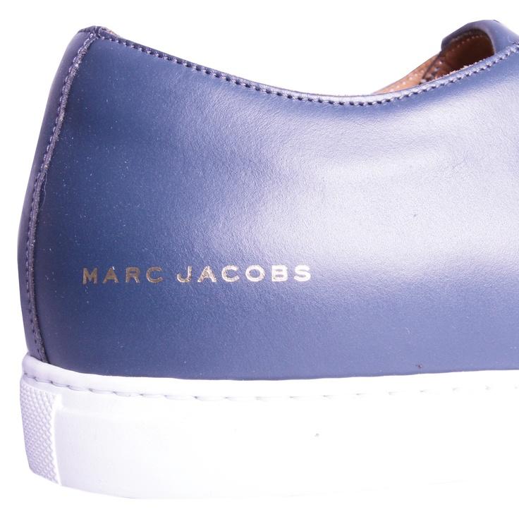 Marc jacobs Plimsolls £195  Shop now at WWW.HERVIA.COM