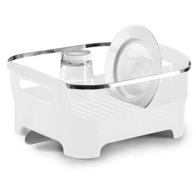 Umbra Basin Dish Drying Rack & Reviews   Wayfair