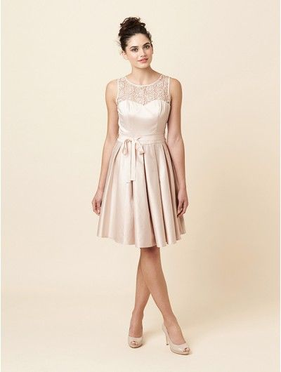 The Audree Dress from Review. Perfect for bridesmaids!  #reviewweddings #reviewaustralia