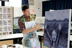 evan woodruffe artist - Google Search