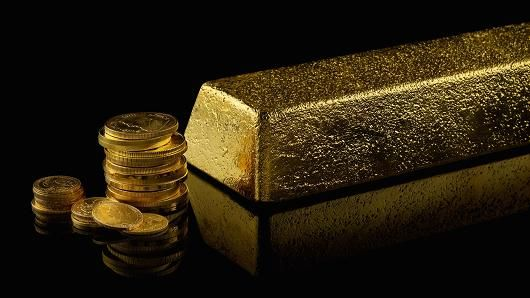 Gold price recovers slightly Gold Buz Traders Gold price recovers slightlyGold is trading at $1319.90 per ounce at 09:40 GMT this morning, 0.08% higher from the New York close. Gold witnessed a high of $1322.60 per ounce and a low of $1316.80 per ounce during the session. Gold fell in the New York session on Friday, closing 0.9% lower at $1318.80 per ounce, amid gains in global equity markets. Immediate downside, the first support level is seen at $1313.43 per ounce, while on the upside…