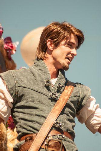 Flynn Rider, Festival of Fantasy | Flickr