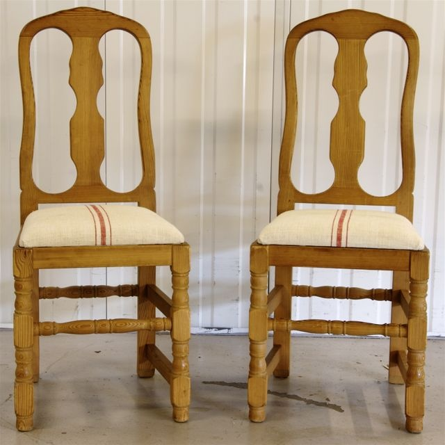 Antique Swedish Pine Country Dining Chairs - 71 Best Chairs Images On Pinterest Chairs, Armchairs And Couches