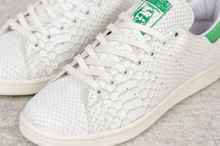 Adidas Stan Smith Croco