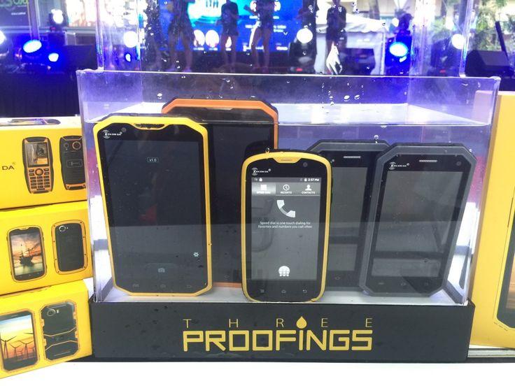 kenxinda--water proof mobile