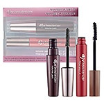 d.j.v beautenizer & fiberwig mascara combo @ Sephora - Best Mascara ever! Volumizes and lengthens... perfect combo to bat my eyes