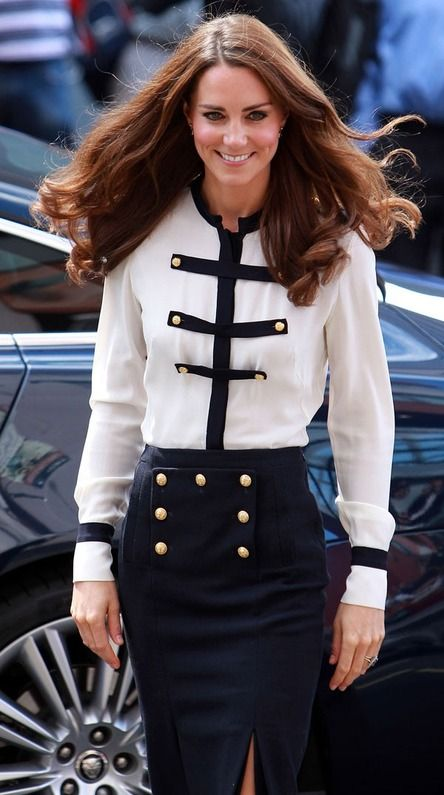 Kate Middleton  132078