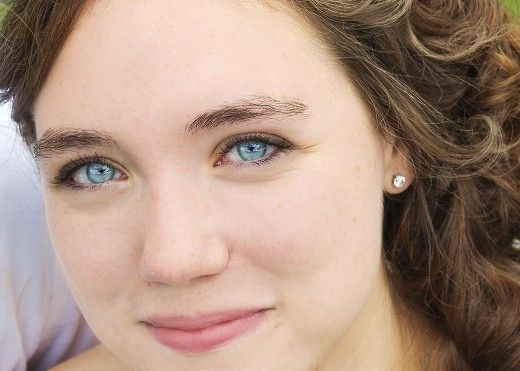 The Rarest Eye Colors In Humans