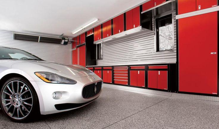 Garage Designs Ottawa