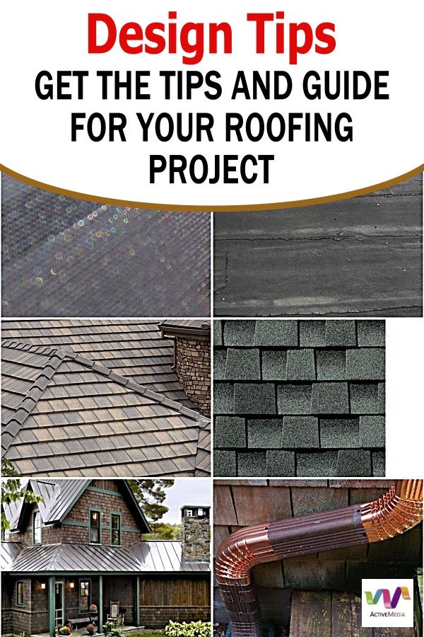 Excellent Advice For Keeping The Roof In Terrific Shape Roofing Roof Shingles Shingling