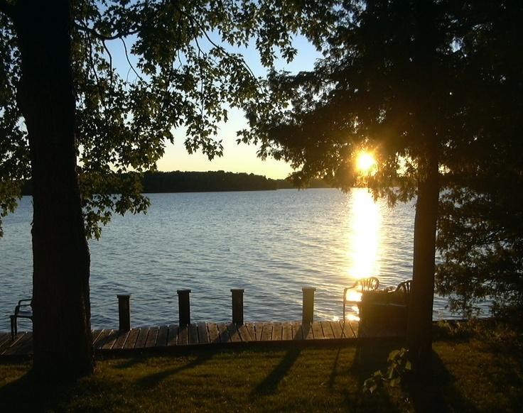 Chemong Lake, Canada