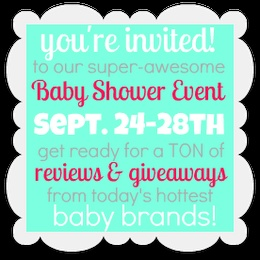 Mark your calendars for the baby shower event on jdavissquared starting Monday 9/24.  Lots of great reviews and giveaways for moms-to-be and new moms!: Shower Stuff, Baby Ideas, Baby Grabe, New Mom, Girls Baby, Shower Events, Baby Stuff, Baby Shower