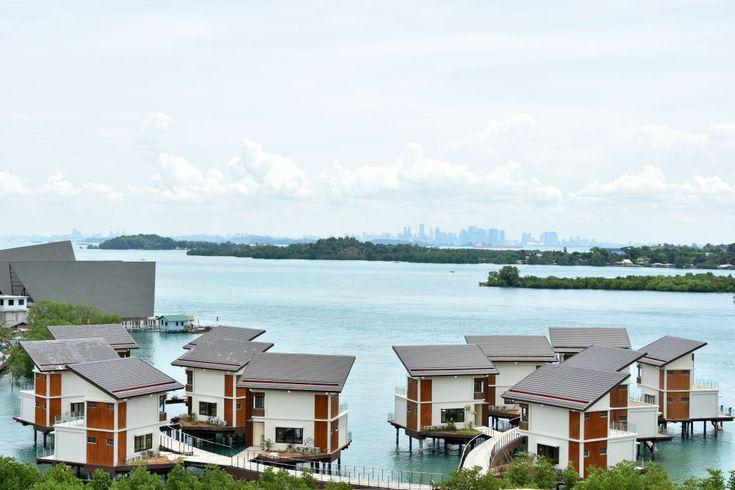 BATAM | Funtasy Island | exlusive eco park & resort | u/c - Page 11 - SkyscraperCity