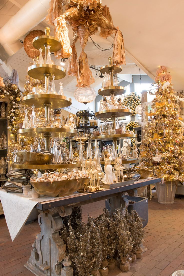 2887 best images about Christmas Decorations Inspiration Ideas