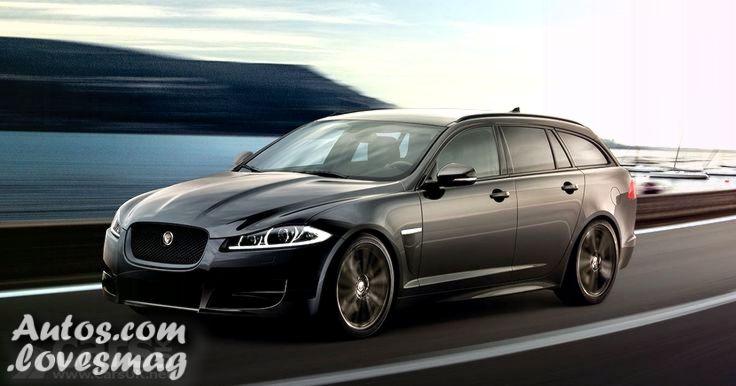 Jener Neue Jaguar Xf Sportbrake Kommt 20und Zweite Geige Mit Einer Svr Version Jaguar Jaguar Auto Geige