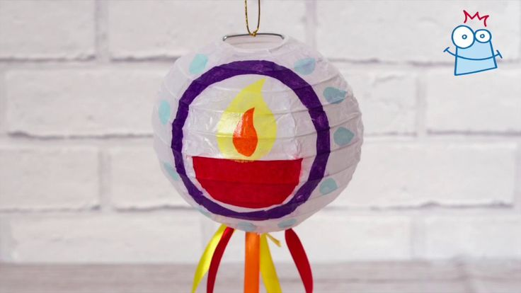 Decorate your home or garden this Diwali with these lovely hanging lanterns.