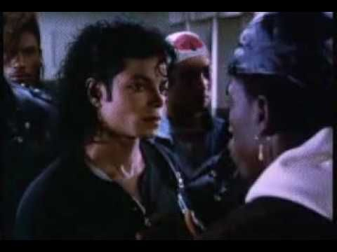 Michael Jackson - BAD subtitulos en español - YouTube