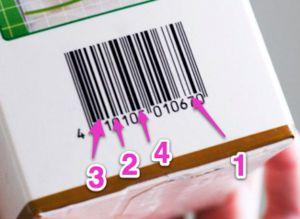 Deciphering Barcodes