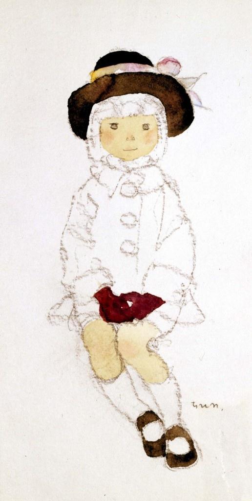 iwasaki chihiro