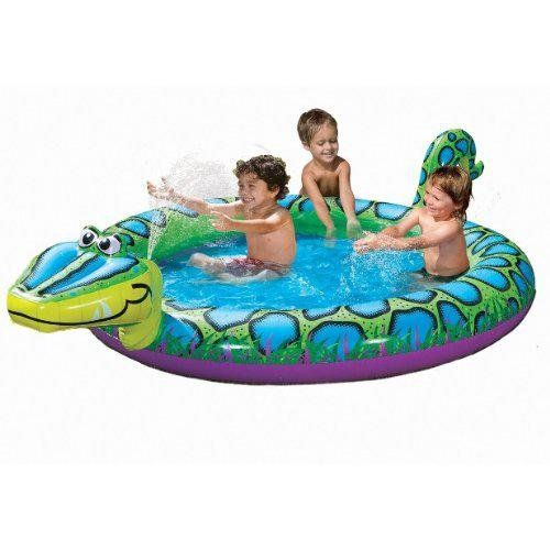 23 Best Images About Plastic Kiddie Pools On Pinterest
