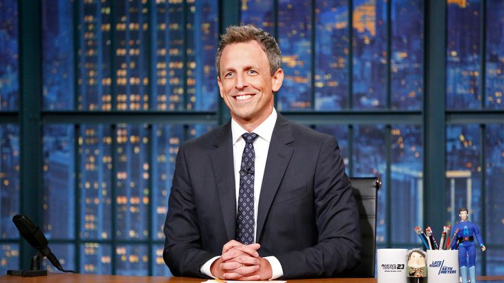 Late Nights Seth Meyers Close to Selling $4.5M West Village Condo