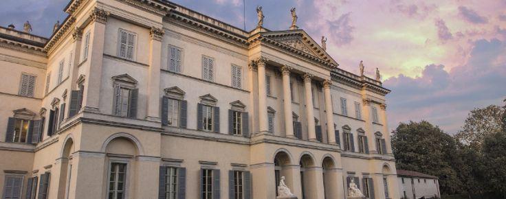 Villa Cusani Tittoni Traversi (Desio)