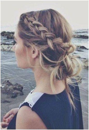 60 einfache und einfache Frisuren für langes Haar im Jahr 2019